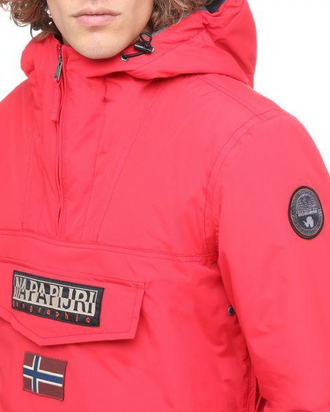 Куртка мужские Napapijri модель ZS1921 качество, 2017