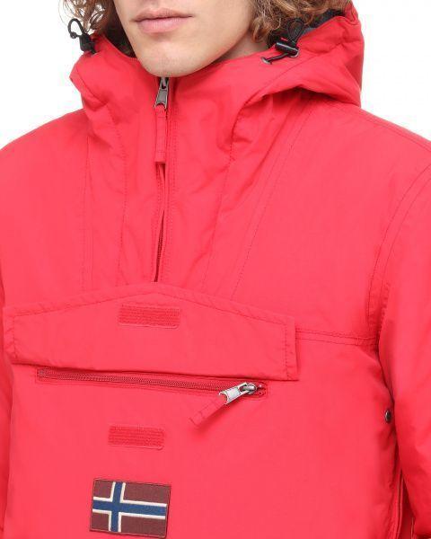 Куртка мужские Napapijri модель ZS1921 , 2017