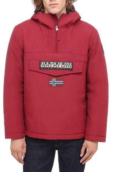 Купить Куртка мужские модель ZS1922, Napapijri, Бордовый