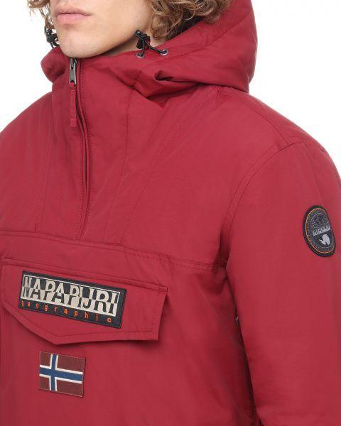 Куртка мужские Napapijri модель ZS1922 качество, 2017