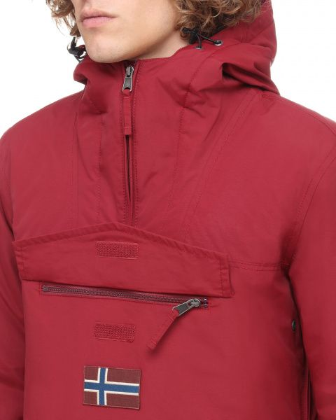 Куртка мужские Napapijri модель ZS1922 , 2017