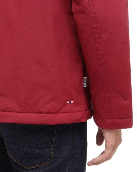 Куртка мужские Napapijri модель ZS1922 отзывы, 2017