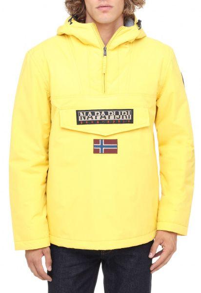 Куртка мужские Napapijri модель ZS1923 купить, 2017