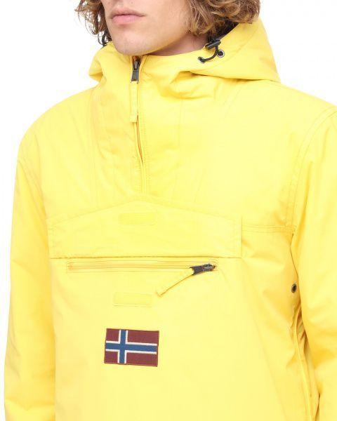 Куртка мужские Napapijri модель ZS1923 , 2017