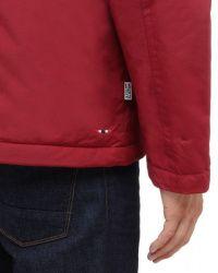 Куртка мужские Napapijri модель ZS1924 качество, 2017