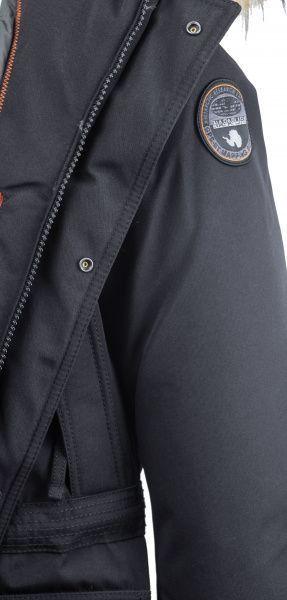 Куртка мужские Napapijri модель ZS1925 отзывы, 2017