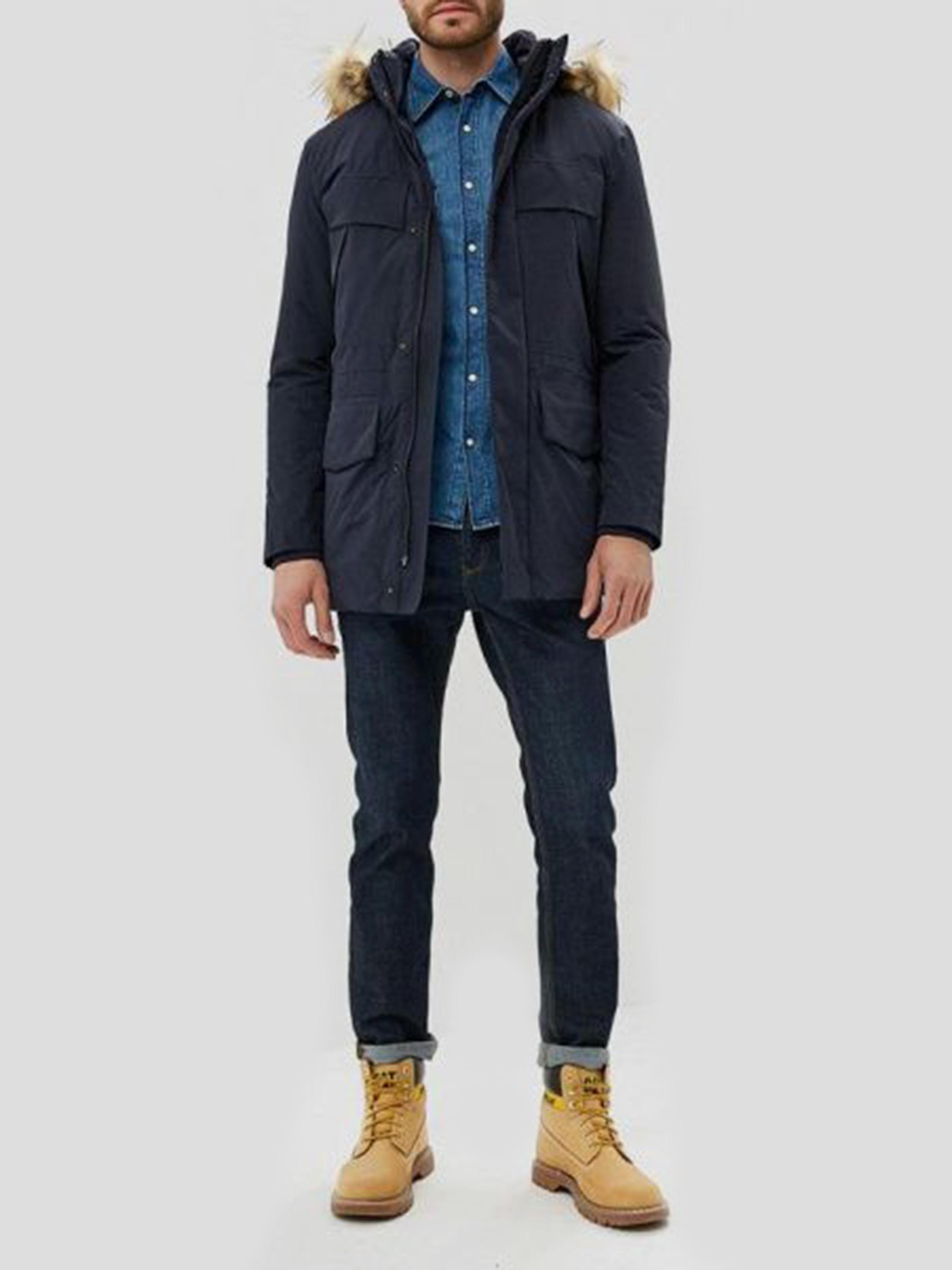 Napapijri Куртка мужские модель ZS1944 качество, 2017