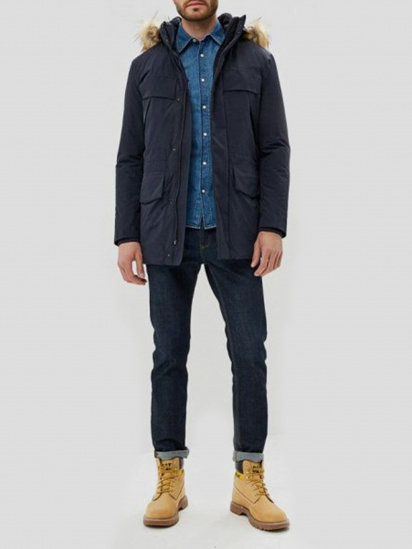 Куртка мужские Napapijri модель N0YHUP176 отзывы, 2017