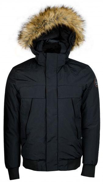 Купить Куртка мужские модель ZS1951, Napapijri, Черный