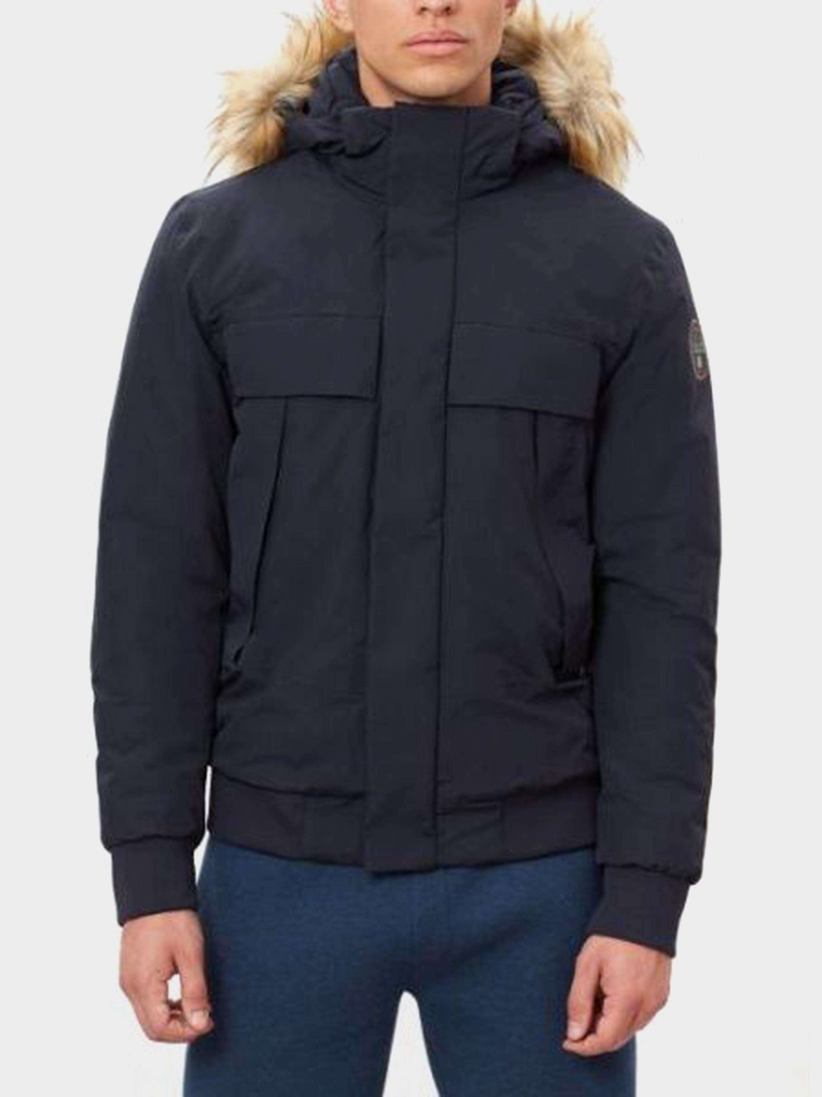 Napapijri Куртка чоловіча модель ZS1952 - купити за найкращою ціною ... d7d525d97471e