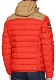 Куртка мужские Napapijri модель N0YHV5A60 качество, 2017