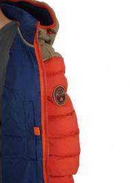 Куртка мужские Napapijri модель N0YHV5A60 , 2017