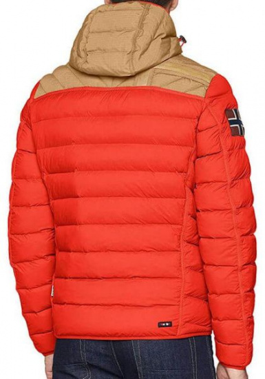 Куртка Napapijri модель N0YHV5A60 — фото 2 - INTERTOP