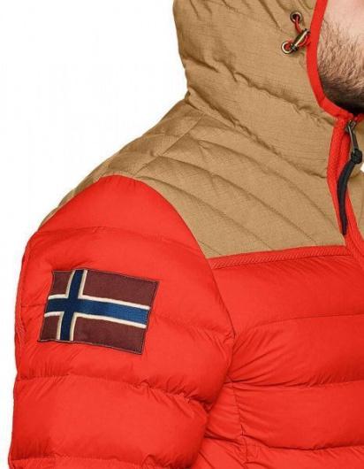Куртка Napapijri модель N0YHV5A60 — фото 5 - INTERTOP