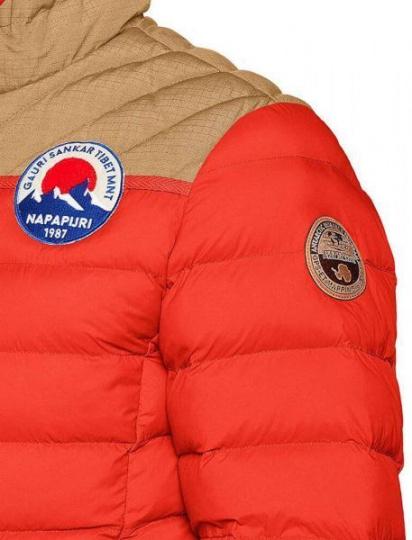 Куртка Napapijri модель N0YHV5A60 — фото 6 - INTERTOP