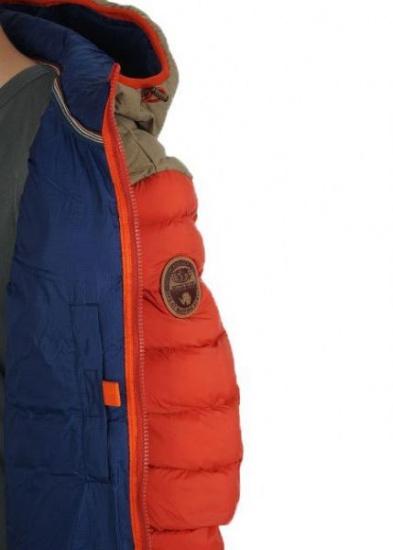 Куртка Napapijri модель N0YHV5A60 — фото 8 - INTERTOP
