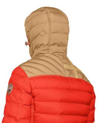 Куртка мужские Napapijri модель ZS1955 отзывы, 2017