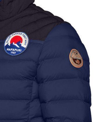 Куртка мужские Napapijri модель ZS1956 , 2017