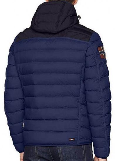 Куртка Napapijri модель N0YHV5BC4 — фото 2 - INTERTOP