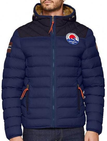 Куртка Napapijri модель N0YHV5BC4 — фото - INTERTOP