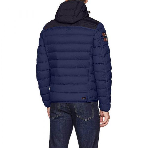Куртка мужские Napapijri модель ZS1956 отзывы, 2017