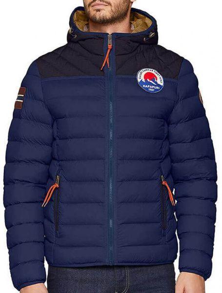Куртка мужские Napapijri модель ZS1956 купить, 2017
