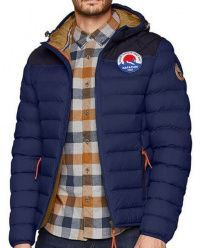 Куртка мужские Napapijri модель ZS1956 качество, 2017