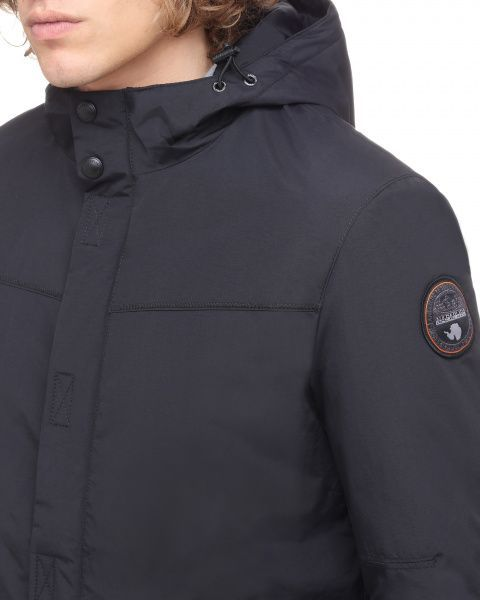 Куртка мужские Napapijri модель ZS1957 качество, 2017