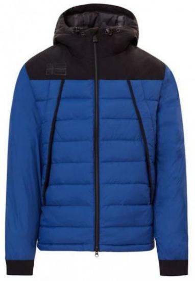Куртка для зимового спорту Napapijri CALAIS BRIGHT ROYAL модель N0YHVMBA5 — фото - INTERTOP