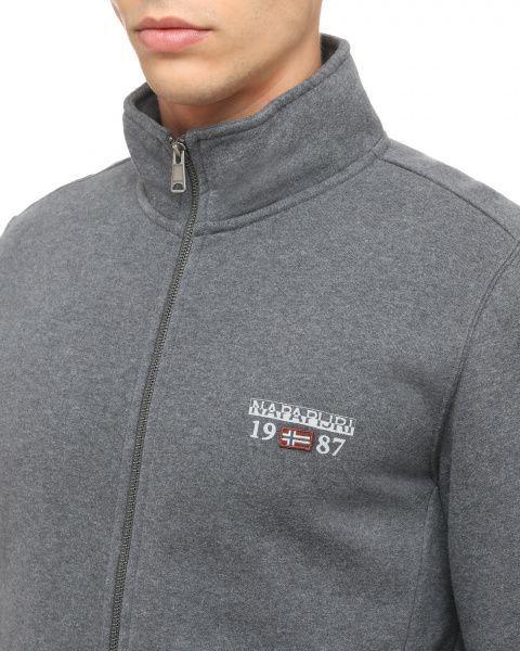 Кофты и свитера мужские Napapijri модель N0YHWE197 приобрести, 2017