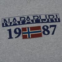 Кофты и свитера мужские Napapijri модель N0YHWF160 приобрести, 2017