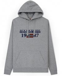 Кофты и свитера мужские Napapijri модель N0YHWF160 , 2017