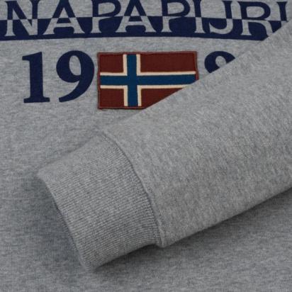 Кофты и свитера мужские Napapijri модель N0YHWF160 купить, 2017