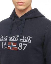 Пайта мужские Napapijri модель ZS1982 купить, 2017