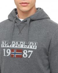 Пайта мужские Napapijri модель N0YHWF197 качество, 2017