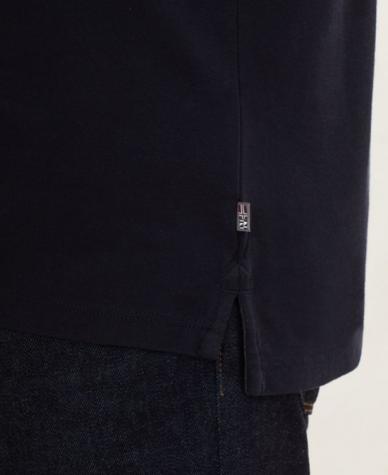 Поло с длинным рукавом мужские Napapijri модель ZS1989 , 2017