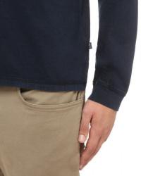 Поло с длинным рукавом мужские Napapijri модель N0YHWZ176 цена, 2017