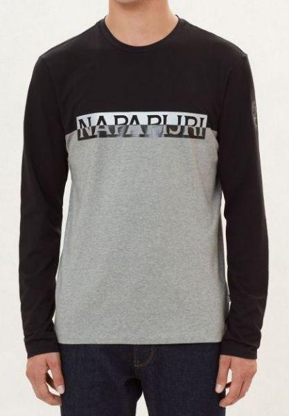 Кофты и свитера мужские Napapijri модель N0YHX2160 качество, 2017