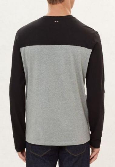 Кофты и свитера мужские Napapijri модель N0YHX2160 приобрести, 2017