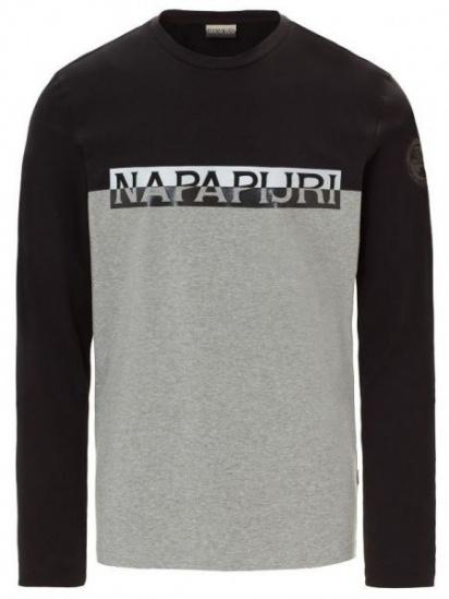 Кофты и свитера мужские Napapijri модель N0YHX2160 , 2017