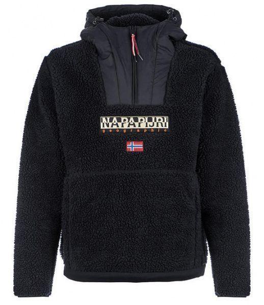 Купить Пайта мужские модель ZS2016, Napapijri, Черный