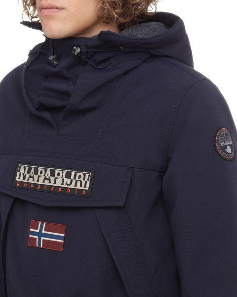 Куртка мужские Napapijri модель N0YI4R176 отзывы, 2017