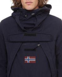 Куртка мужские Napapijri модель ZS2019 , 2017