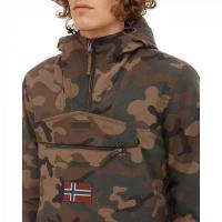 Куртка мужские Napapijri модель N0YI4TF61 отзывы, 2017