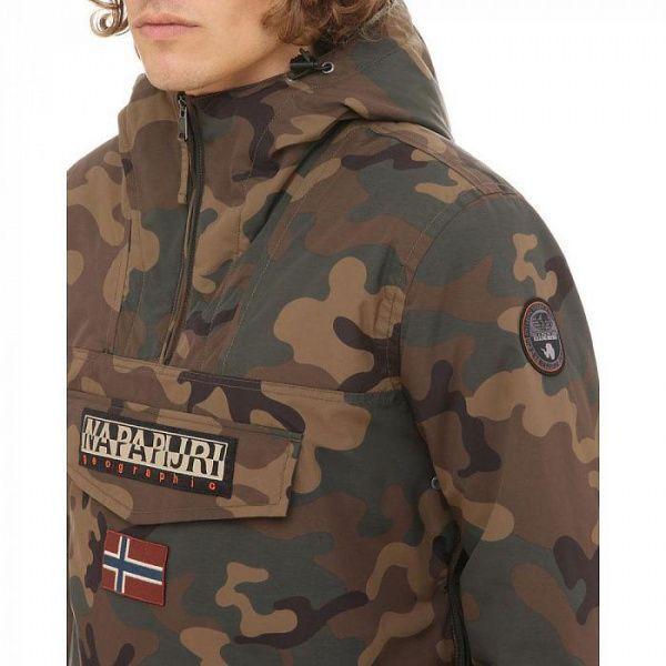 Куртка мужские Napapijri модель ZS2020 качество, 2017