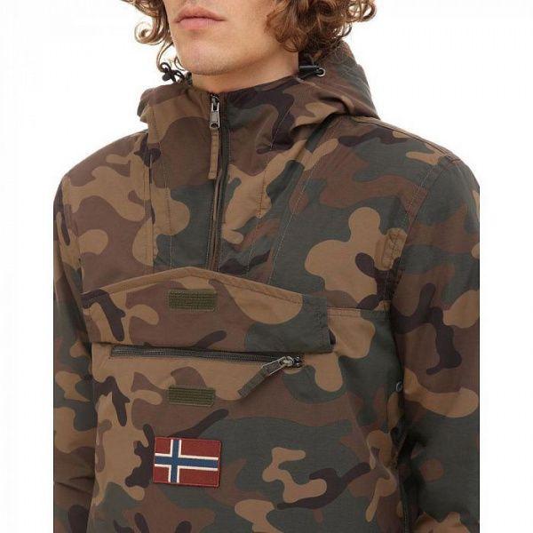 Куртка мужские Napapijri модель ZS2020 , 2017