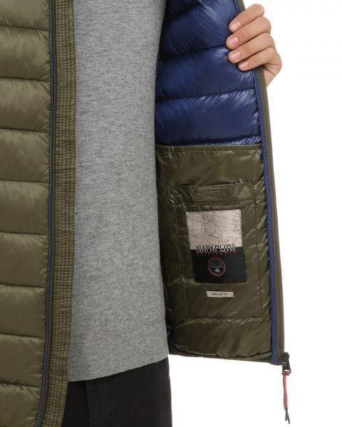 Куртка мужские Napapijri модель N0YI4XGD3 отзывы, 2017