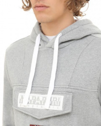 Кофты и свитера мужские Napapijri модель ZS2027 характеристики, 2017
