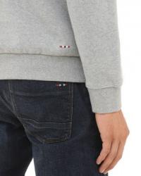 Кофты и свитера мужские Napapijri модель ZS2027 приобрести, 2017