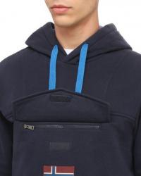 Кофты и свитера мужские Napapijri модель N0YI7C176 приобрести, 2017